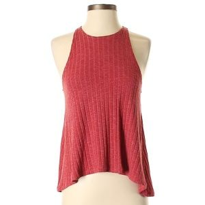 American Eagle Outfitters Sleeveless Top